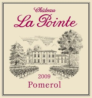 Château la Pointe